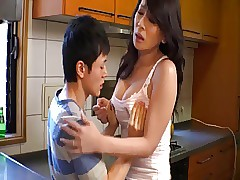 mom porn : japan sex movie